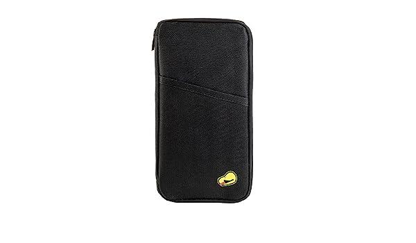9f86454e6664 Amazon.com | Happyyous Travel Rfid Passport Holder, Family Travel ...