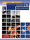 img - for Microeconomics Theory and Applications, 6th Edition book / textbook / text book