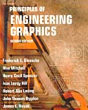 Principles of Engineering Graphics, Frederick E. Giesecke and Ivan Leroy Hill, 0023428201