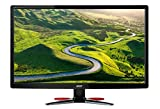 Acer UM.HG6AA.001 GN276HL - 3D LED monitor - 27 inch - 1920 x 1080 Full HD (1080p) - 300 cd/m2 - 1000:1 - 1 ms - HDMI, DVI-D, VGA - black