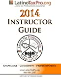 2014 Instructor Guide, Kristeena Lopez, 1499650442
