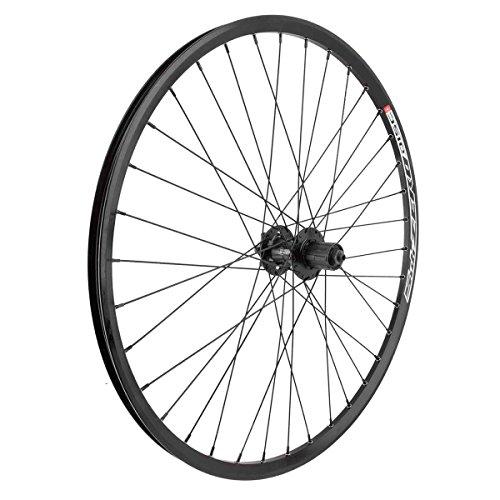 Wheel Masters Wheel Rear 26 559X19 Mach1 Sub Zero Black 32 Wm Mt2000 8 10Scas 6B Qr Black 135Mm 14Gbk