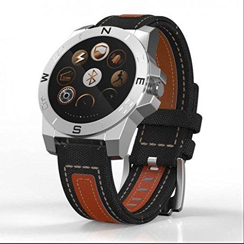Outdoor Wireless Sport Armbanduhr, Aussehen Vogue, Herzfrequenz Monitor Monitor Herzfrequenz Sport Smart Watch, HD Display, Kalorienzähler,, Die Sich gehobenen und komfortables tragen 4dec52
