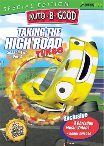 auto-b-good-special-edition-taking-the-high-road-turbo