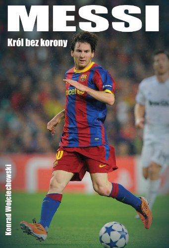 Messi Konrad Wojciechowski