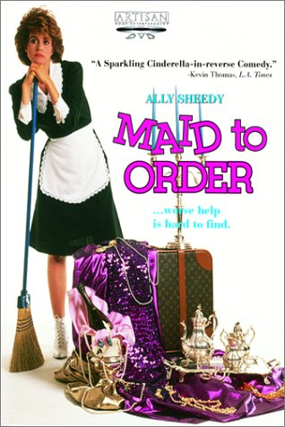 Maid To Order - Plaza Stores Pg