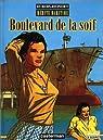 Mérite maritime. Boulevard de la soif par Riondet