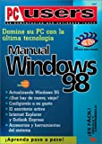 Manual de Windows 98 en Espanol, Ricardo Goldberger, 9879131770