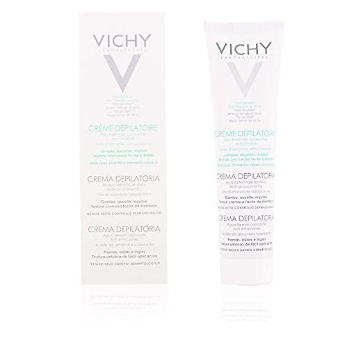 VICHY Crema Depilatoria 150 ml