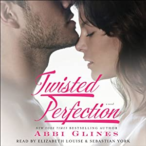 Twisted Perfection Audiobook