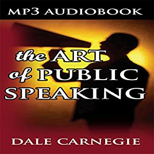 Public Speaking for Success Hörbuch