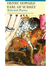 Selected Poems: Henry Howard, Earl of Surrey