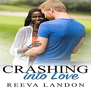 Crashing into Love Audiobook