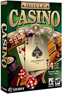 Sierra hoyle casino 2003 download collectable illegal casino chip ny casino