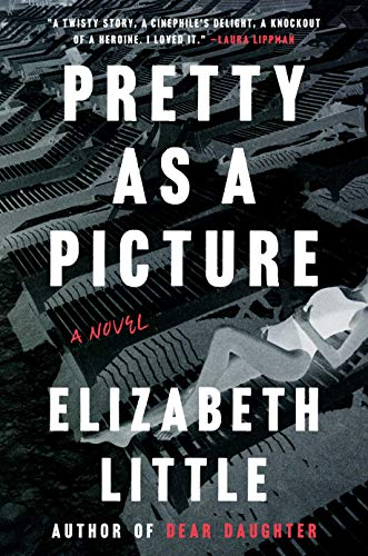 Pretty as a Picture: A Novel by [Little, Elizabeth]