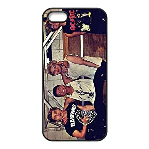 AC/DC Phone Case for Iphone 5s