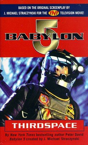 Thirdspace (Babylon 5)
