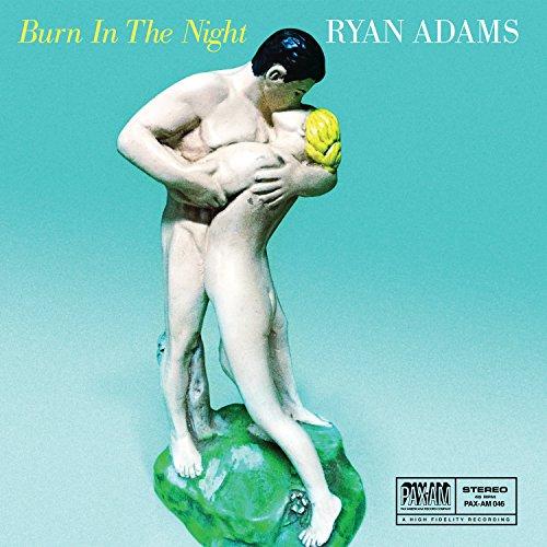 Burn In The Night