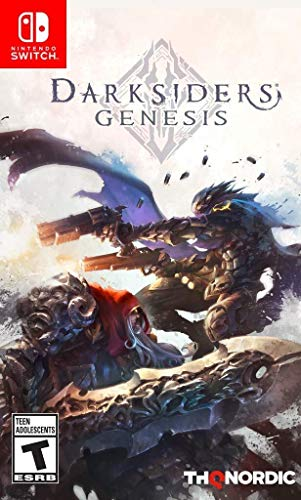 Darksiders Genesis - Nintendo Switch Standard Edition 1