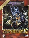 The Tomb of Abysthor, Clark Peterson and Bill Webb, 1588461505