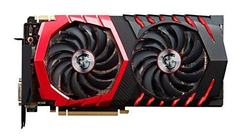 51M6XngG%2BdL - MSI GAMING GeForce GTX 1070 8GB GDDR5 DirectX 12 VR Ready (GeForce GTX 1070 SEA HAWK X)