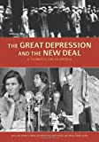 The Great Depression and the New Deal, , 1598841548