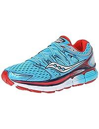 Saucony Women's Triumph ISO Road Running Shoe