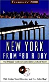 Frommer's New York City from $80 a Day 2000, Cheryl Farr Leas, 002863036X