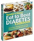 Reader's Digest Diabetes Cookbook