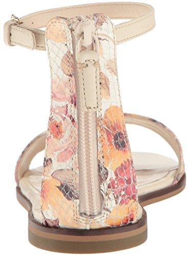 Cole Haan Kvinners Bayleen Ii Kjole Sandal Floral Print