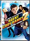 DVD : Agent Cody Banks 2: Destination London (Special Edition)