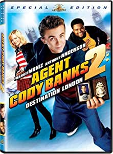 Agent Cody Banks 2 - Destination London (Special Edition) [Import]