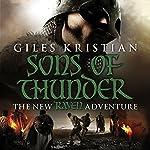 Raven 2: Sons of Thunder | Giles Kristian