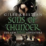 Sons of Thunder: Raven, Book 2 | Giles Kristian