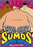 Super Duper Sumos - Way of the Phat (Vol. 4)