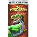 Dinosaurs: The Monsters Emerge
