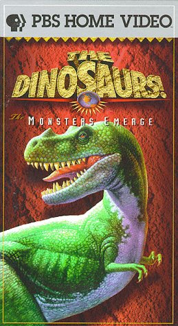 Dinosaurs: Monsters Emerge [VHS]