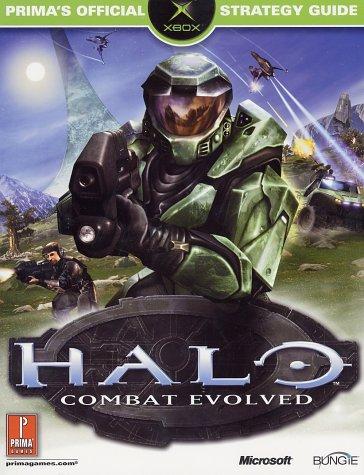 Halo Prima S Official Strategy Guide Prima Development 9780761537441 Amazon Com Books