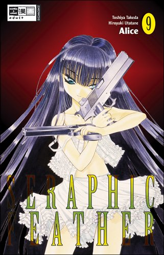 Seraphic Feather 9