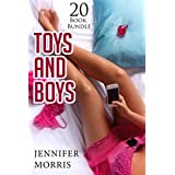 Erotica: Toys and Boys (New Adult Romance Multi Book Mega Bundle Erotic Sex Tales Taboo Box Set)(New Adult Erotica, Contemporary Coming Of Age Fantasy, Fetish)