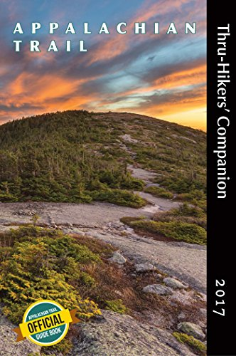 Appalachian Trail Thru-Hikers' Companion (2017)