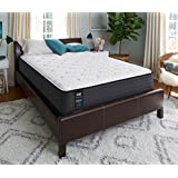 Sealy Response Performance 13-Inch Plush Euro Top Mattress, Twin