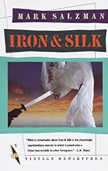 Iron And Silk (Vintage Departures) Books Pdf File