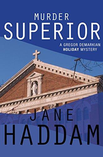 Murder Superior by Jane Haddam ebook deal