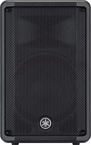 - Yamaha DBR10 700-Watt Powered Speaker