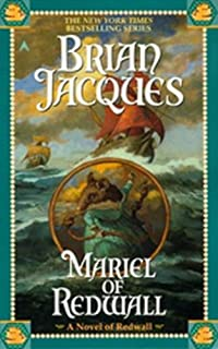 Mariel of Redwall (Redwall, Book 4) (0833597787) | Amazon Products