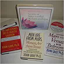 Mars And Venus Set Of 6 Men Are From Mars Women Are From Venus Mars And Venus In The Bedroom