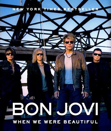 Bon Jovi: When We Were Beautiful (Jovi Christmas Bon Lyrics)