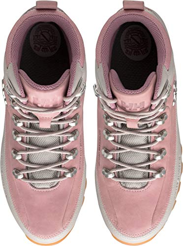 Botas 193 Forester silver The Helly Cloud Senderismo Para De Mujer Hansen Rose W bridal Rosa RHfUTwqg