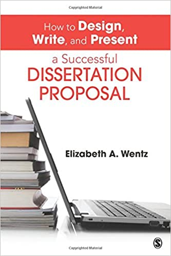 How to write dissertation proposal